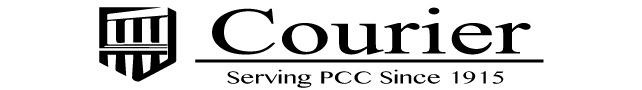 PCC Courier Logo